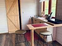 Tiny Hause - domečky - pronájem chatek - 18 Frymburk