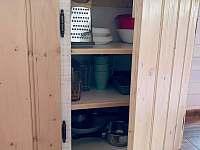 Tiny Hause - domečky - chatky - 17 Frymburk