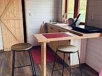 Tiny Hause - domečky - chatky k pronájmu - 15 Frymburk