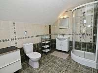 koupelna - Přední Výtoň