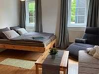 Apartmán Lipenská šedá myš - apartmán k pronájmu - 10 Horní Planá - Hůrka