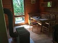 Chata k pronajmutí - chata ubytování Horní Planá - 9