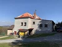 Rekreační areál Šimanov na Šumavě - chatky - 16 Žihobce - Šimanov