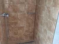 sprchový kout - Struhadlo