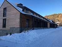 Hojsova Stráž jarní prázdniny 2022 ubytování