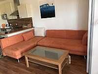 Seepark Residence - apartmán k pronajmutí - 4 Horní Planá - Hory