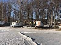 Seepark Residence - apartmán k pronajmutí - 8 Horní Planá - Hory