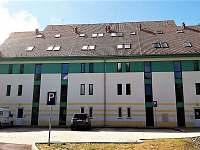 Apartmán Riviera Lipno - ubytování Lipno nad Vltavou