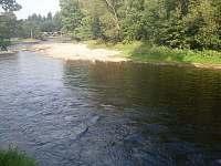 Otava - Staré Volšovy