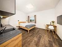 Apartmán Černá v Pošumaví - ubytování Černá v Pošumaví