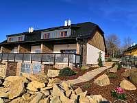 Apartmán na horách - dovolená Lipensko rekreace Kovářov