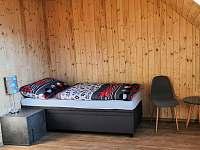 Apartmány Kovářov - pronájem