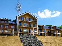 ubytování Hojsova Stráž Apartmán na horách