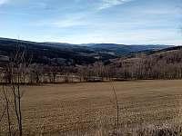 Amálino údolí z Nicova - Stachy