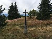 Zaniklá obec Zhůří - Stachy