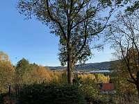 podzim - Lipno nad Vltavou - Slupečná