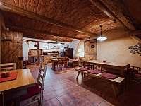 Penzion Brusinka - ubytování Kocourov - 7