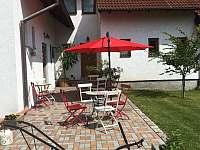Penzion Brusinka - ubytování Kocourov - 4