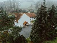 Penzion Brusinka - penzion - 38 Kocourov