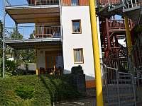 ubytování Loučovice v apartmánu na horách