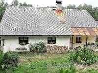 ubytování  na chalupě k pronajmutí - Kašperské Hory - Trnov