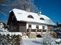 ubytování Ski areál Kvilda na chalupě k pronájmu - Nové Hutě