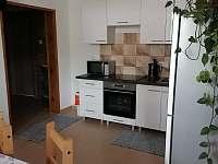 Kuchyňka - Nová Pec - Nové Chalupy