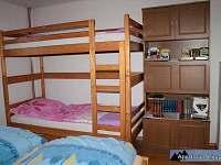 Apartmán Lipno-apartmán 1 velký pokoj