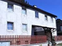 Apartmán na horách - Loučovice Šumava