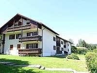 Apartmán na horách - Zwiesel - Německo