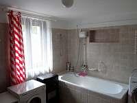 Koupelna 1 - Petrovice u Sušice - Strunkov