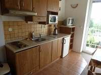 U Vongrejů - apartmán ubytování Lipno nad Vltavou - 9