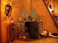Chata k pronajmutí - Lipno - chata ubytování Hrdoňov - 2