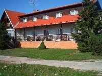 ubytování  na chatě k pronajmutí - Frymburk - Kovářov