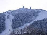 Bezkonkurenční lyžování v celých Čechách