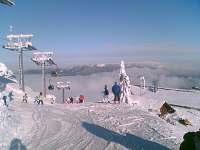 Hurá na lyže