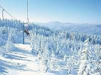 Nejen na Javoru se dá lyžovat (Pancíř)