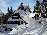 Bavorská chata Špičák pronájem Železná Ruda - Špičák
