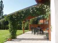 Záblatí - rekreační dům k pronájmu - 5