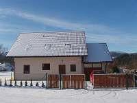 Záblatí - rodinný dům k pronájmu - 15