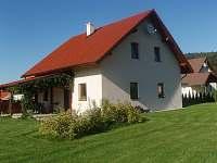 Rekreační dům ubytování v obci Korkusova Huť