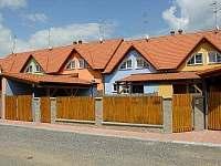 Apartmán na horách - okolí Lojzových Pasek