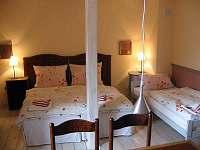 Železná Ruda - apartmán k pronájmu - 4
