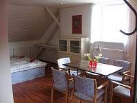 Železná Ruda - apartmán k pronájmu - 6