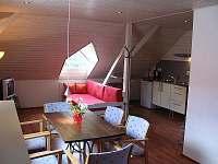 Železná Ruda - apartmán k pronájmu - 7
