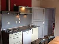 Železná Ruda - apartmán k pronájmu - 8
