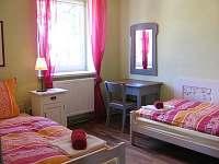 Železná Ruda - apartmán k pronájmu - 9