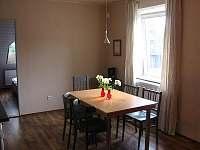 Železná Ruda - apartmán k pronájmu - 11