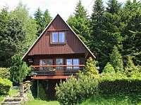 ubytování Český les na chatě k pronájmu - Klenčí pod Čerchovem - Capartice