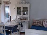 Levné ubytování Boubín Rodinný dům na horách - Lenora